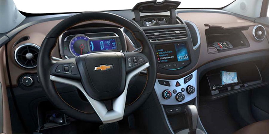 chevrolet trax 2015 neufs montr al le relais chevrolet. Black Bedroom Furniture Sets. Home Design Ideas