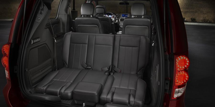 Dodge Grand Caravan 2016 - Lévis (secteur St-Nicolas) | Automobiles A ...