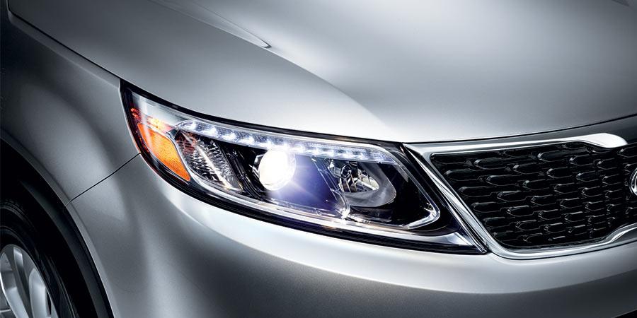 Honda Dealers Ri >> Aftermarket Accessories: Kia Sorento Aftermarket Accessories