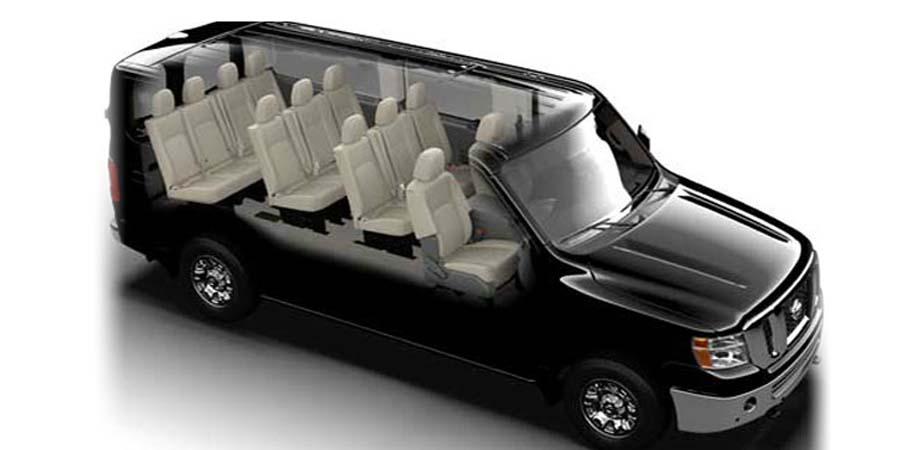 nissan nv passenger van interior. Black Bedroom Furniture Sets. Home Design Ideas