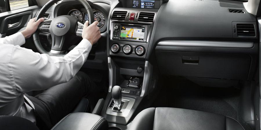 2014 Subaru Forester in Montréal