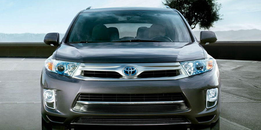 2015 Toyota Highlander Hybrid - New Westminster | Westminster Toyota